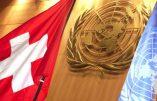 En Suisse, les actions destinées à influencer ou à modifier l'ordre étatique deviennent assimilées au terrorisme
