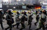 Pourquoi le Venezuela n'a pas besoin des Américains pour couler