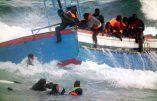 Le rapport secret sur les débarquements de migrants en Europe dévoilé par Wikileaks