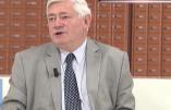 Bruno Gollnisch à propos de la Hongrie : l'Union européenne n'a pas de leçon à donner