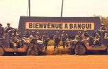 Un musulman abattu et une jeune fille tuée en représailles à Bangui