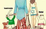 Vers un renforcement de l'Axe Israël-Arabie Saoudite