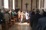 Amiens : la fin de la «longue marche » des traditionalistes