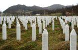 L'échec du projet de résolution portant sur le massacre de Srebrenica : retour sur un nouvel exemple de l'hypocrisie et du cynisme des Occidentaux