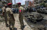 Égypte : l'Etat islamique revendique l'attentat visant un commissariat du Caire