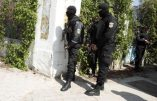 Tunisie : un « dangereux terroriste » tué et des armes saisies près de la frontière algérienne