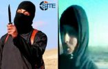 """Le bourreau """"Jihadi John"""" promet de revenir au Royaume-Uni pour y décapiter des Anglais"""