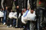 """Immigration – """"Epidémie de gale et présence probable du virus de l'herpès"""" parmi les réfugiés de la porte St Ouen"""