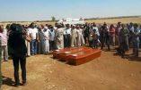 Mort d'un enfant et manipulation de l'opinion publique : la preuve par les funérailles