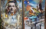 Le père de Nicolas Sarkozy expose ses peintures à Moscou