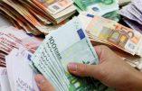 Réflexion sur l'argent (Damien Viguier)