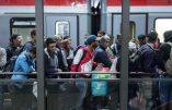 Belgique, une équipe de TV agressée par des migrants au cours d'un reportage