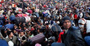 immigration massive invasion