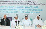 Du Qatar à Istanbul, le nouvel ordre mondial s'organise sous prétexte humanitaire