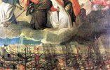 Anniversaire de la victoire de Lépante – Les victoires du Saint Rosaire