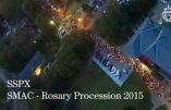 Synode – Au Kansas, la FSSPX réagit et organise une magnifique procession