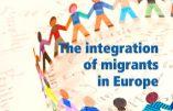 """La Banque de Développement du Conseil de l'Europe brasse des centaines de millions d'euros """"en faveur de la migration"""""""