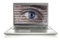 ordinateur espion