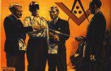 Le Valais oblige les magistrats d'annoncer leur appartenance à une société secrète