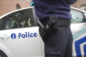 Police de la zone vesdre