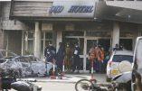 Attaque islamiste à Ouagadougou : deux Français tués