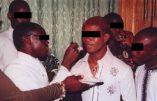 """Sénégal : arrestation de 11 personnes lors d'un """"mariage"""" homosexuel"""