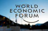 Le Forum de Davos annonce que 5 millions de personnes vont perdre leur emploi, mais encourage plus d'immigration vers l'Europe !