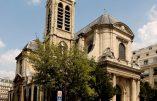 """Messe """"clandestine"""" à Saint-Nicolas-du-Chardonnet ? Une fake news des médias du système"""
