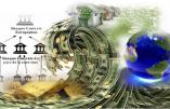 Géopolitique du système des banques centrales