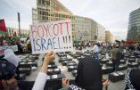L'University College London approuve le boycott des produits israéliens