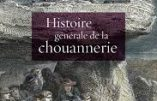 Histoire générale de la chouannerie (Anne Bernet)