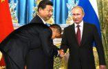 Poutine victorieux au Proche-Orient, la coalition US déconfite ronge son frein et la Chine avance ses pions: la Méditerranée au centre du monde – analyse.