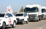Le groupe terroriste Ansar Dine revendique l'enlèvement d'une équipe du CICR dans le Nord
