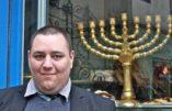 Pour rapprocher Marine Le Pen de l'électorat juif, Michel Thooris annonce le lancement de l'Union des patriotes français juifs