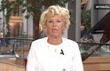 Marie-Christine Arnautu, euro-député, défend la famille traditionnelle