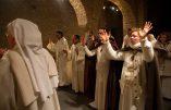 """""""Les Béatitudes, une secte aux portes du Vatican"""": un reportage éclairant"""