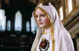 Fatima, le 3e secret et l'apostasie dans l'Église