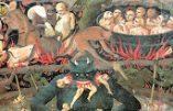 Cours de catéchisme : la mort et la mise au tombeau (abbé Billecocq)