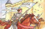 Jeanne d'Arc soldat du Roi (Mauricette Vial-Andru et Catherine Carré)