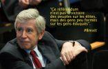 Alain Minc vous conseille de ne pas vous intéresser au Bilderberg, à Soros ou aux Rothschild mais se met les francs-maçons à dos
