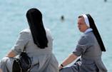 Rudy Salles, adjoint au maire de Nice, veut interdire la présence des prêtres et des religieuses sur les plages
