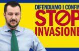 La nouvelle coalition italienne effraye les capitales européennes et les milieux économiques