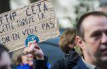 CETA ? On l'a dans le baba… Le parlement européen a ratifié le traité de libre-échange