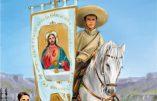 Pour que vive le Christ Roi ! Le bienheureux José del Rio (Catherine Escrive)
