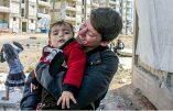 """L'humanitaire français Pierre Le Corf: """"Ma présence en Syrie dérange certaines personnes qui voudraient me faire taire"""""""