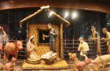 Conte de Noël d'un miracle qui s'est véritablement passé en novembre 2016 aux Philippines