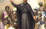 3 décembre : Saint François-Xavier – Confesseur