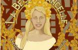 Présentation d'une bière artisanale : La Belle Mancelle