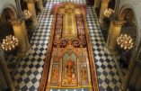 Trésors de l'Eglise à Notre-Dame de Paris