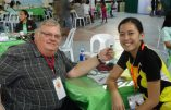 La mission médicale Rosa Mystica 2017 intervient actuellement aux Philippines. Aidons l'ACIM !